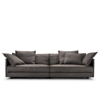 FLAP FIXED SOFA - EILERSEN