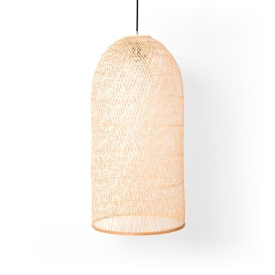 CAP LARGE 48 DIAM X 110 H PENDANT LIGHT