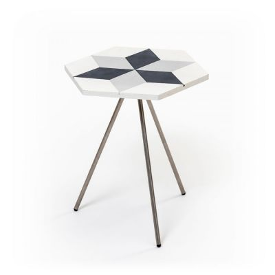 RIAD SIDE TABLE - AcDO