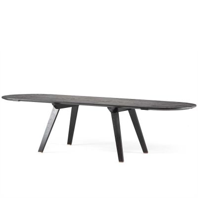 TOGETHER EXTENDING DINING TABLE - STUDIOILSE
