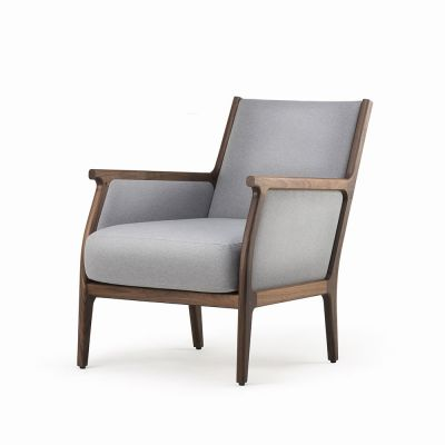 MIRA LOUNGE CHAIR - MATTHEW HILTON