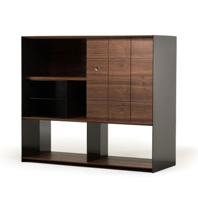 MITCH SQUARE CABINET - NICHETTO