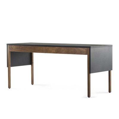 DRAPE DESK LEATHER - NERI & HU
