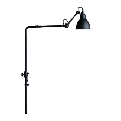 GRAS 226 LIBRARY LAMP WITH CLAMP