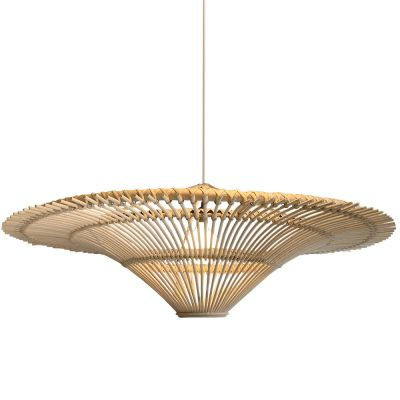 EX DISPLAY SATURN PENDANT LIGHT - ATMOSPHERE D'AILLEURS
