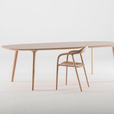 LUC DINING TABLE - ARTISAN