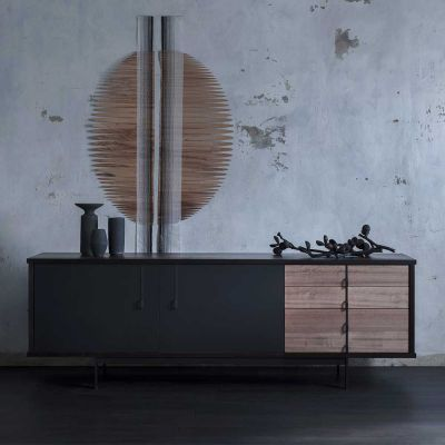 EX-DISPLAY INNATE CREDENZA NIGHT - JON GOULDER