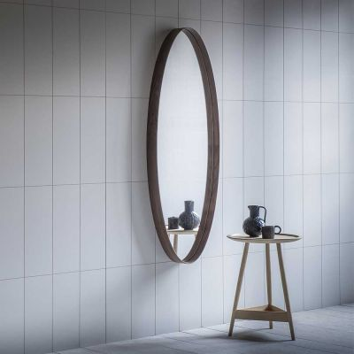 IONA WALL MIRROR - PINCH