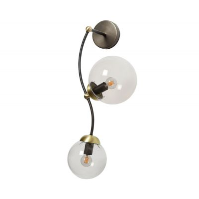 IVY WALL SCONCE - CTO LIGHTING