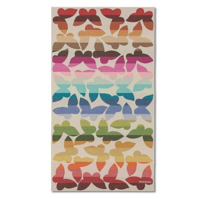 JAMELIA 100 BEACH TOWEL - MISSONI HOME