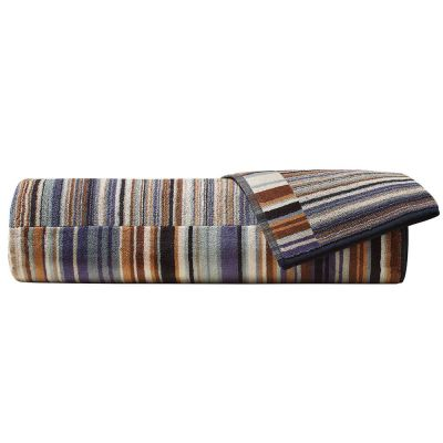 JAZZ 165 TOWEL - MISSONI HOME