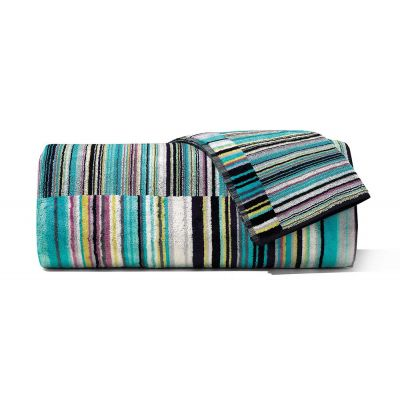 JAZZ #170 TOWEL - MISSONI HOME