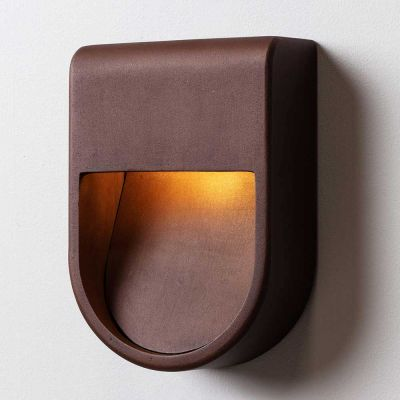 KYOTO WIDE SCONCE LIGHT - ATELIER DE TROUPE