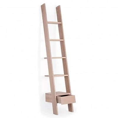 LADDER BOOKCASE - AUTOBAN