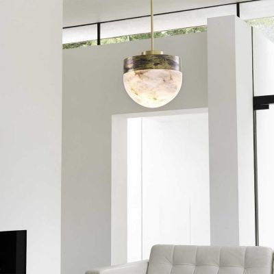 LUCID PENDANT LIGHT - CTO LIGHTING