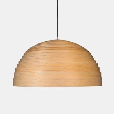LUMP LAMPSHADE BAMBOO - AY ILLUMINATE