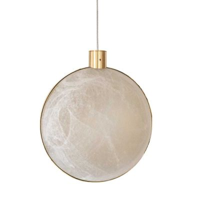 EX DISPLAY LUNES PENDANT LIGHT - DCW EDITIONS