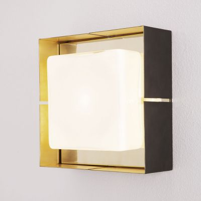 LUNE SCONCE WALL LIGHT - ATELIER DE TROUPE