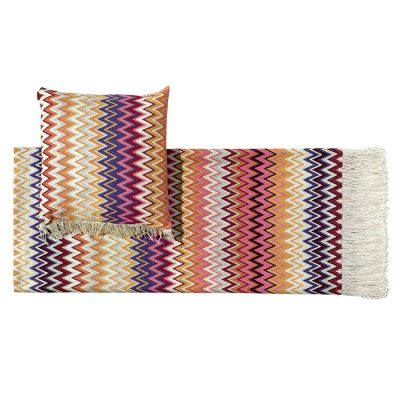 MARGOT 159 THROW - MISSONI HOME