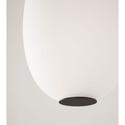 EX DISPLAY MIRO 1 OVAL PENDANT LIGHT - ATELIER DE TROUPE