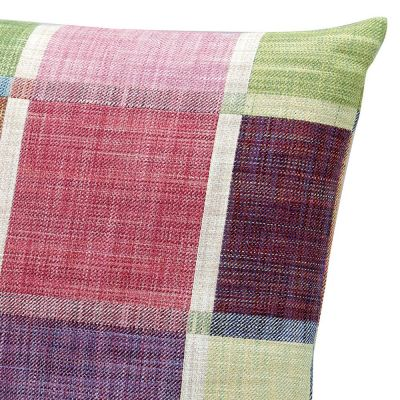 WINCHESTER 100 CUSHION - MISSONI HOME