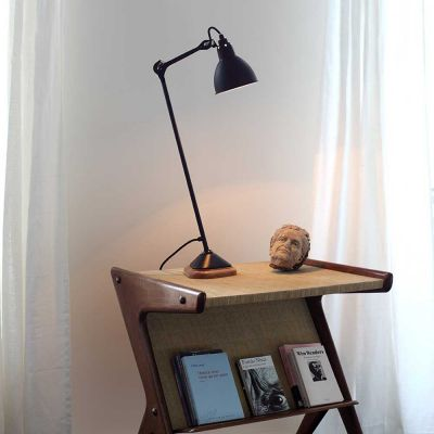 GRAS 206 TABLE LAMP - DCW EDITIONS