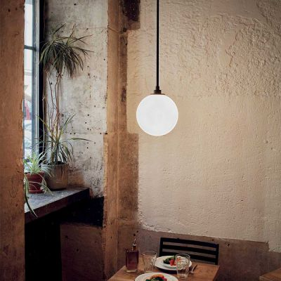 GRAS N300 CEILING LIGHT - DCW EDITIONS