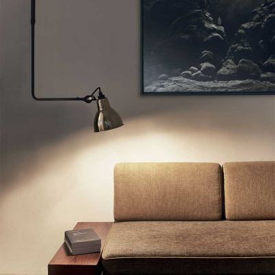 GRAS N313 CEILING LIGHT - DCW EDITIONS