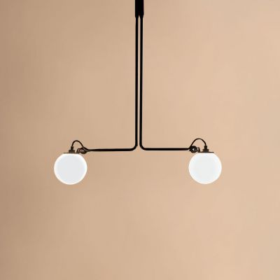 GRAS N314 CEILING LIGHT - DCW EDITIONS