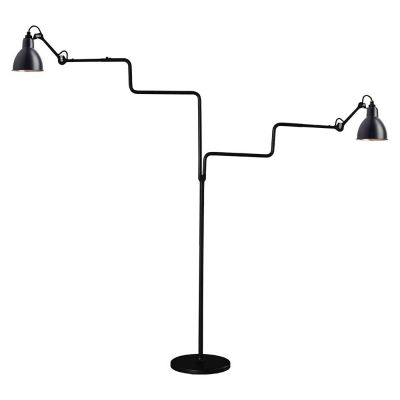 GRAS 411 DOUBLE FLOOR LAMP - DCW EDITIONS