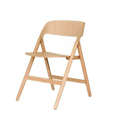 NARIN FOLDING CHAIR - CASE FURNITURE