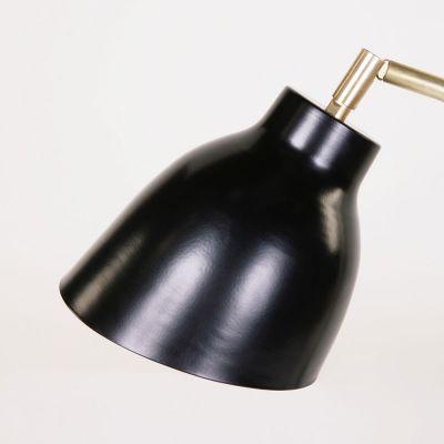 NAVIRE TABLE LAMP - ATELIER DE TROUPE