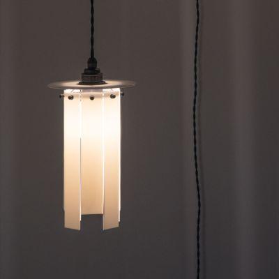 GILDA S2 WALL LAMP - ANN DEMEULEMEESTER