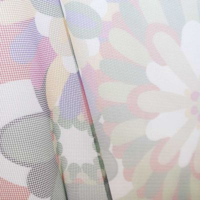 ONAGA SHEER #156 FABRIC - MISSONI HOME