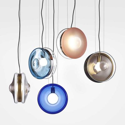 - ORBITAL PENDANT LIGHT - BOMMA
