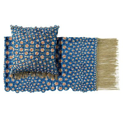 ORNELLA 100 THROW - MISSONI HOME