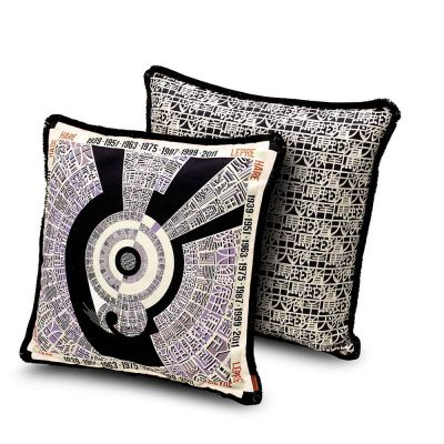 OROSCOPO RABBIT CUSHION 40x40 - MISSONI HOME
