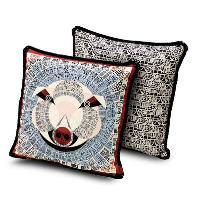 OROSCOPO PIG CUSHION 40x40 - MISSONI HOME