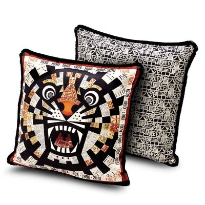 OROSCOPO TIGER CUSHION 40x40 - MISSONI HOME