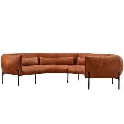 OTTO SEATING SYSTEM SOFA - MOLINARI DESIGN
