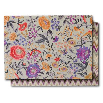 PAPER PLACEMAT 156 - MISSONI HOME