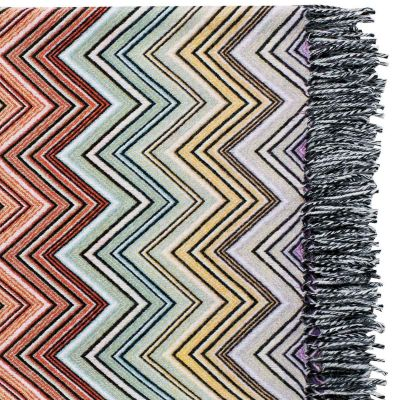 PERSEO 159 THROW - MISSONI HOME