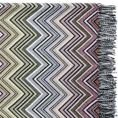 PERSEO 160 THROW - MISSONI HOME
