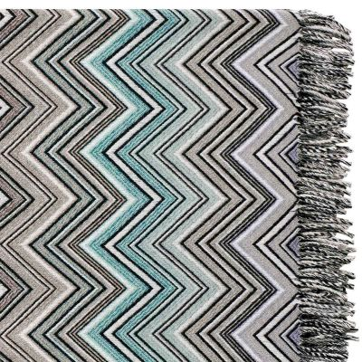 PERSEO 170 THROW - MISSONI HOME