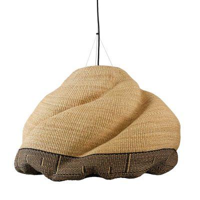 BOLGATANGA PENDANT - PET LAMP