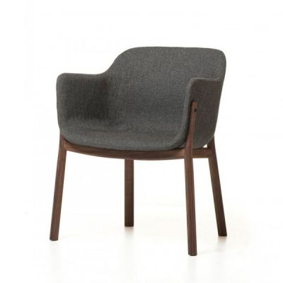 PORTO DINING LOUNGE CHAIR - MATTHEW HILTON