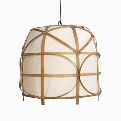 BAGOBO R PENDANT LIGHT - AY ILLUMINATE