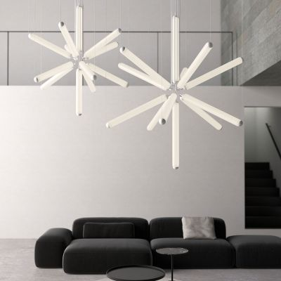 PURO SPARKLE PENDANT LIGHT - BROKIS