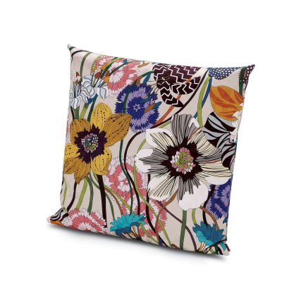 RAMAN #100 CUSHION - MISSONI HOME