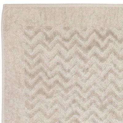 REX #21 BATH MAT 60X90 - MISSONI HOME